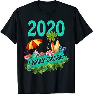 Family Cruise 2020 T-Shirt