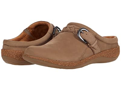 Aetrex Libby (Taupe) Women