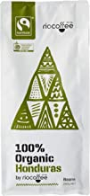 Rio Coffee 100% Organic Honduran Coffee Hand Roasted Beans, 255 g