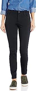 Dickies Women's Perfect Shape Skinny Twill 4 Pocket Pant