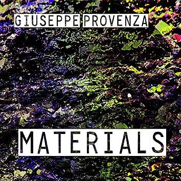 Materials EP