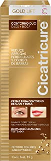 Cicatricure Gold lift contorno duo 15g