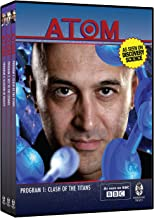 Atom: Complete Series