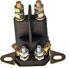 Mover Parts 532 178861 Starter Solenoid for Husqvarna Craftsman Poulan AYP 12V