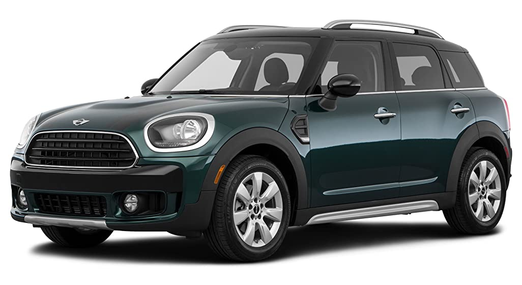 Amazoncom 2017 Mini Cooper Countryman Reviews Images And Specs