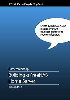 10 Mejor Freenas Home Server de 2020 – Mejor valorados y revisados
