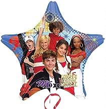 Disney High School Musical Star Mylar Balloon