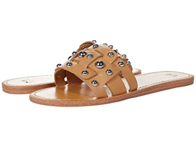 Marc Fisher LTD Pacca (Medium Natural Leather) Women