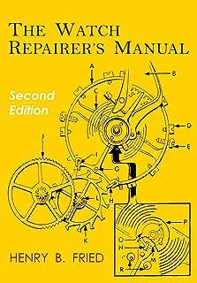 Best watch repair manual Reviews