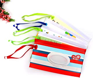 Best travel baby wipes case Reviews
