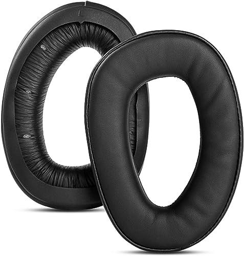 lowest Replacement Ear Pads GSP300 GSP301 GSP302 GSP303 GSP350 outlet sale Cushions Cups Foam Earpads Compatible with Sennheiser GSP300 popular GSP301 GSP302 GSP303 GSP350 Gaming Headphones Headset sale