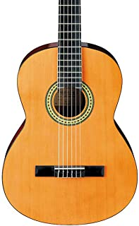 Ibanez 6 String Classical Guitar, Right Handed, Natural (GA3)