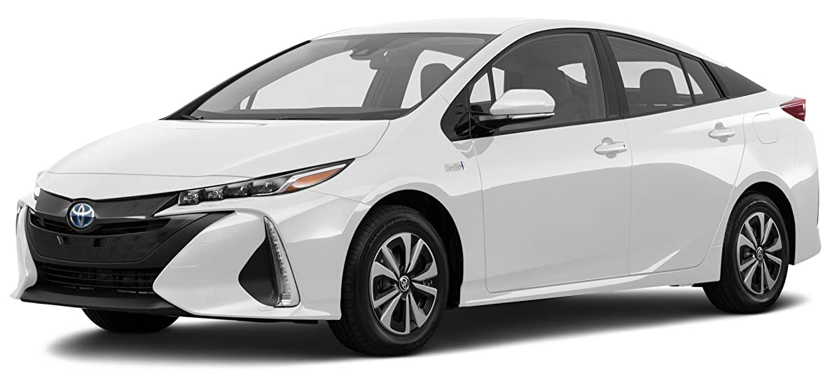 Картинки по запросу Toyota Prius Prime
