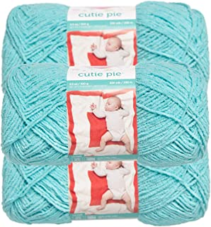 Best red heart chunky blanket Reviews