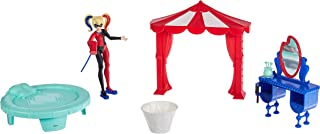 DC Super Hero Girls Harley Quinn Bedroom Set