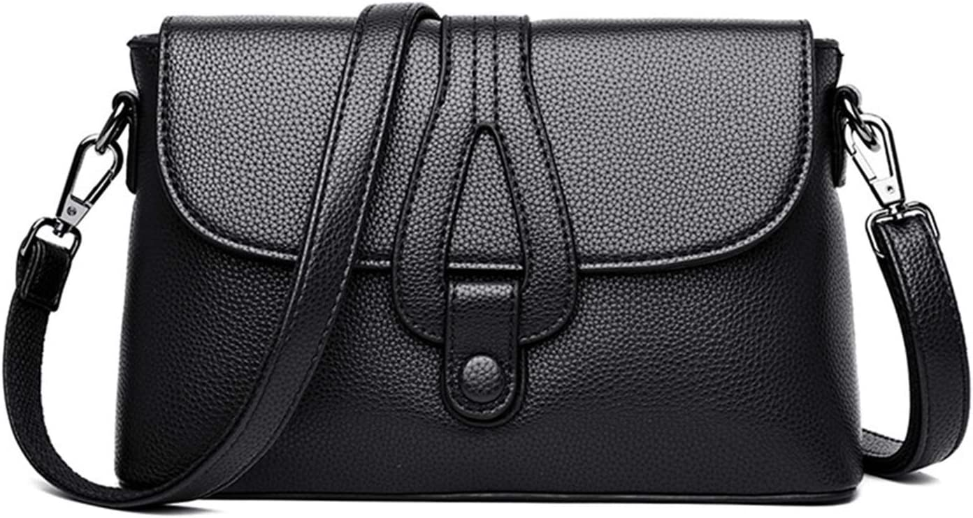 Luxury Designer Nippon regular agency Women Colorado Springs Mall Leather Shoulder Solid Bag Tote Crossbody