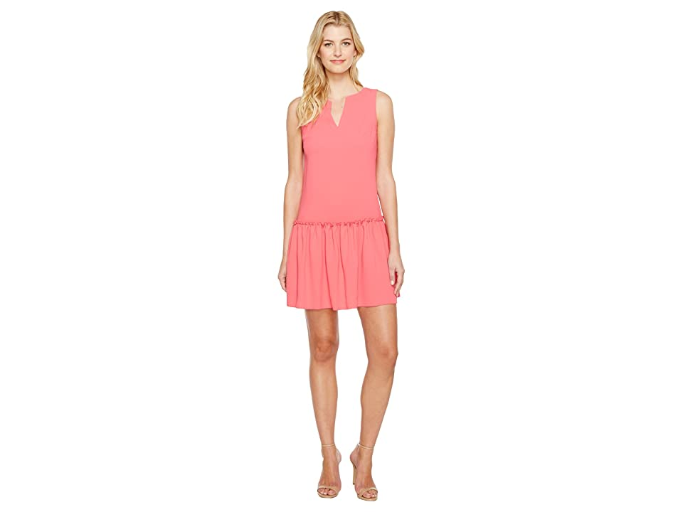 Trina Turk Yarrow Dress (Soiree Pink) Women