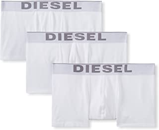 Diesel Men's Essentials 3-Pack Kory Boxer Trunk