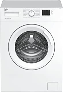 Beko WML 16106 N Waschmaschine Frontlader 6kg A 1000 UpM Mengenautomatik