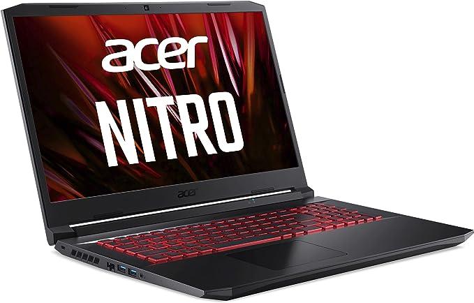 Acer Nitro 5 AN517-53-54AJ 17 Zoll Notebook