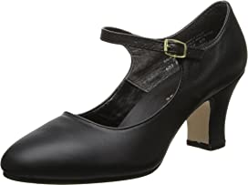 Manhattan Character Shoe