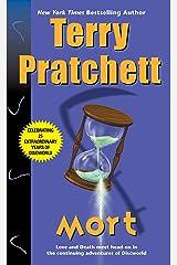 Mort: A Novel of Discworld Kindle Edition
