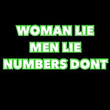 Woman Lie Men Lie [Explicit]