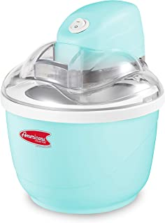 Maxi-Matic EIM-520 Automatic Easy, Homemade Electric Maker, Ingredient Chute, On/Off Switch, No Salt Needed, Creamy Ice Cr...
