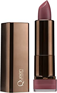 COVERGIRL Queen Lipcolor Burgendelicious Q410, .12 oz, Old Version (packaging may vary)