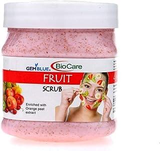 GemBlue Biocare Fruit Scrub, 500 ml