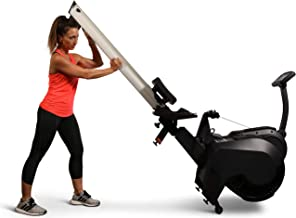 Fettle Fitness Generator Rower R90, Professional Indoor Rowing Machine for Gym or Home Use // Includes Assembly and Delivery // Commercial Grade Quality Exercise Equipment