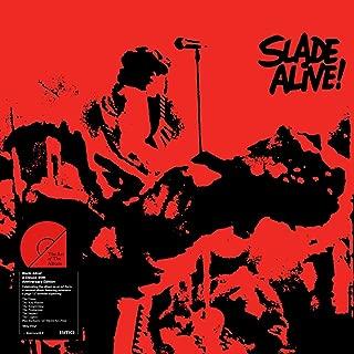 lp slade alive