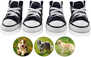 cute dog shoes