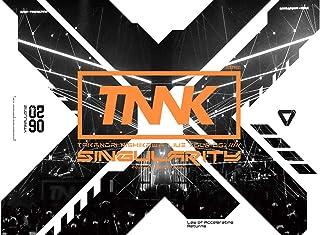 Takanori Nishikawa 1st LIVE TOUR 「SINGularity」 (初回生産限定盤A) (特典なし) [Blu-ray]...