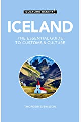 Iceland - Culture Smart!: The Essential Guide to Customs & Culture Kindle Edition