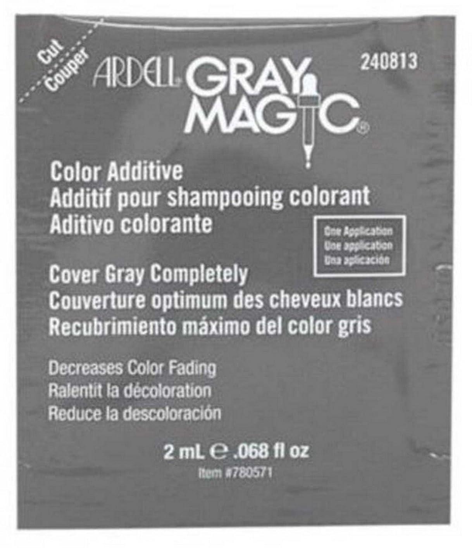 ファウル素晴らしさ驚くべきArdell Grray Magic 2 ml Packette (Pack of 24) (並行輸入品)