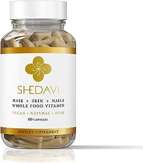 Fast Hair Growth Vitamin Supplements Biotin Herbal MSM Bamboo Hair Skin Nail Natural Hair Care For Hair Loss