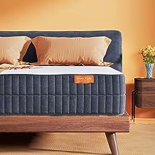Sweetnight Queen Mattress-Queen Size Mattress,10 Inch Gel Memory Foam mattress for Back Pain Relief /Motion Isolation & Co...