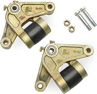 Dexter K71-654-00 Equalizer and Bolt Kit (Tandem)