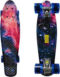 Complete 22 Inches Skateboard
