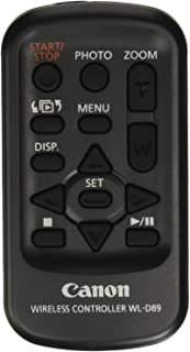 Canon WL-D89 Wireless Controller