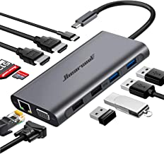 Best docking vga eksternal laptop Reviews