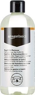 AmazonBasics - Espray de 500 ml con disparador para eliminar insectos y suciedad