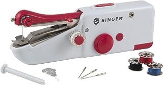 SINGER 01663 Stitch Sew Quick Portable Mending Machine (Renewed)