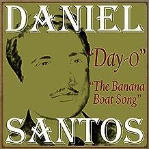 Day-O, The Banana Boat Song