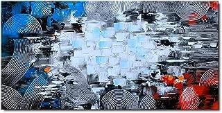 Best textured canvas art Reviews