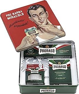 PRORASO (ポロラーソ) PRORASO ヴィンテージセレクション ジーノ 3個アソート