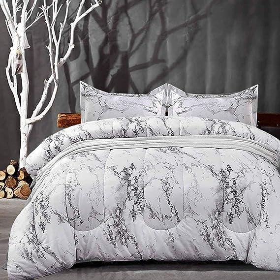 NANKO Comforter Set Queen Size