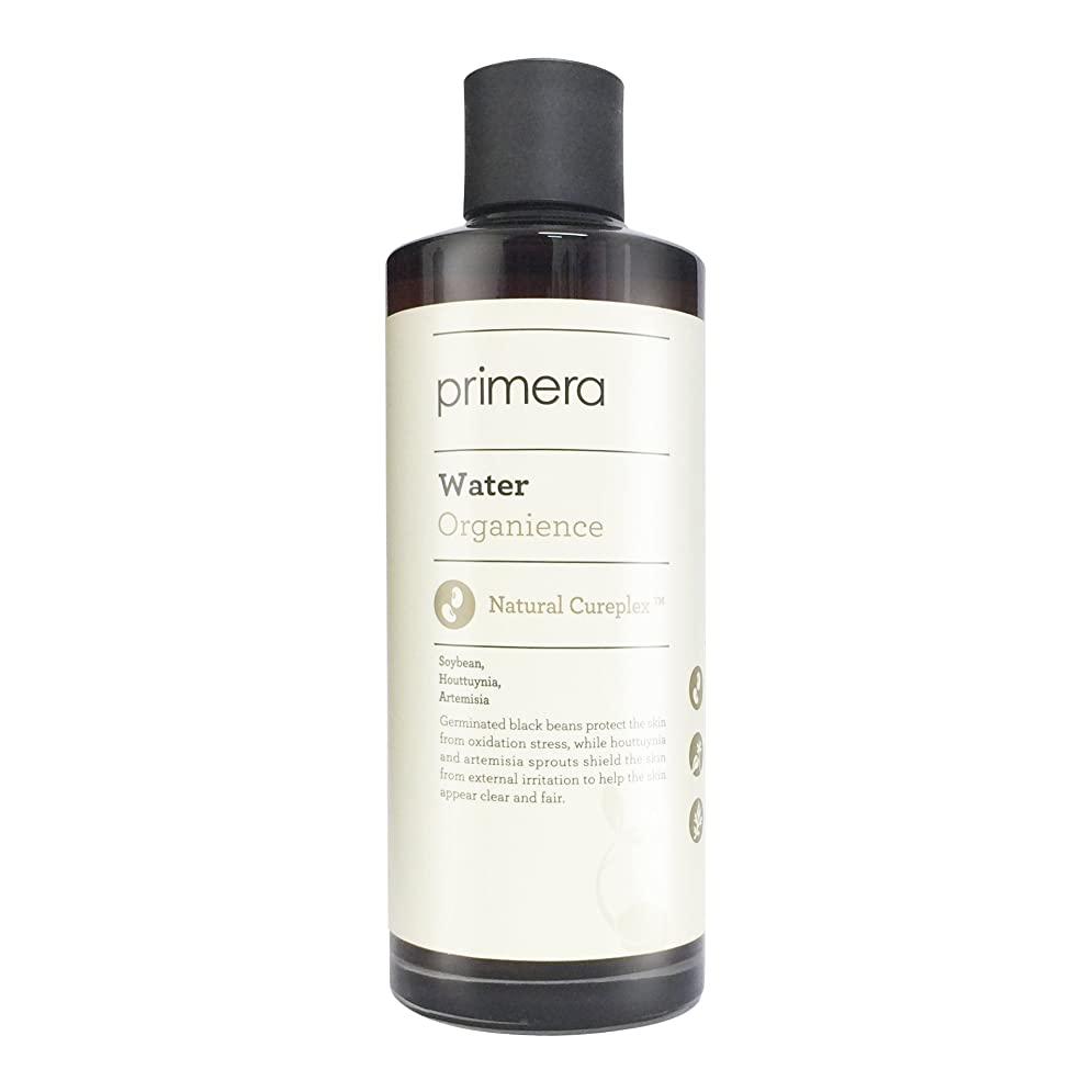 効率区別するシダPrimera/プリメラ オーガニエンスウォーター180ml(Organience water)