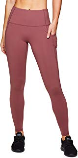 RBX Active Women's High Waist Workout Yoga Leggings